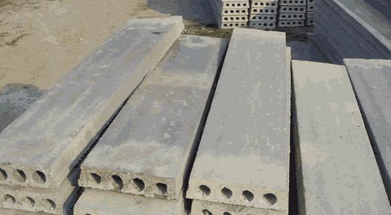 关于预制板建筑物结构加固问题简介